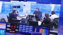 Les bourses de Francfort et Londres fusionnent et Cécile Duflot se prépare pour la présidentielle : les experts d'Europe 1 vous informent