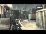 Godmonic | Gears Of War Random Clips | Rage Of Angels