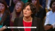 """Myriam El Khomri assume : """"Je me doutais que ça n'allait pas être facile"""""""