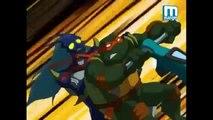 Dessins Animes Pour Enfants / Les Tortues Ninja Saison 1, Episode 15 Français  Dessins Animés En Français