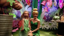 Mom Thinks They're Going to Disney with Dad—When She Sees Her Daughter's Face, She Knows