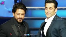 No Multi-starrer from Shah Rukh Khan and Salman Khan - Reasons Revealed -Filmyfocus.com