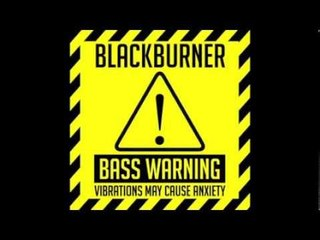 BlackBurner - Screams From The Grave (BassWarning!)