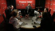 Danièle Gilbert - Raymond Aron, l'improbable interview, Le 07h43