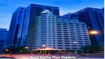 Hotels in Singapore Ascott Raffles Place Singapore