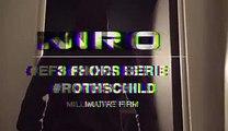 NIRO #EF3 #ROTHSCHILD #Hors Série -