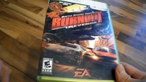 Review Burnout Burn out Revenge Microsoft Xbox 360 EA criterion Electronic arts renderware