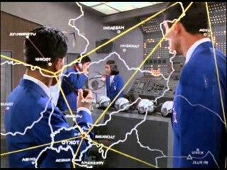 อุลตร้าแมน ซีรีส์ EP 01 ตอน การปฏิบัติการอุลตร้าหมายเลข 1 P1/3 เสียงไทย