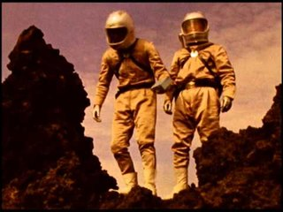 อุลตร้าแมน ซีรีส์ EP 38 ตอน ผจญภัยบนดาว Q P3/3 เสียงไทย