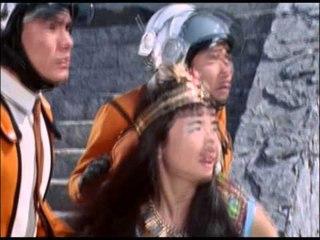 อุลตร้าแมน ซีรีส์ EP 07 ตอน ศิลาสีน้ำเงินแห่งวาลาจ  P3/3 เสียงไทย