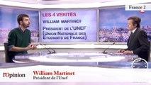 Marine Le Pen : «Cette loi El Khomri, c'est la feuille de route de Bruxelles»