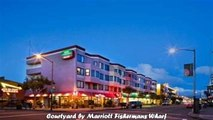 Hotels in San Francisco Courtyard by Marriott Fishermans Wharf California
