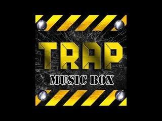 Too Kool -- Bass Monster (Trap Music Box)