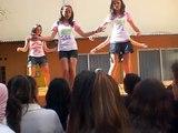 Naika&Compañia - Fiestas San Jose 2009