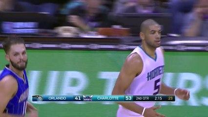Basket - NBA : Les 26 points de Nicolas Batum