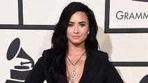 Demi Lovato Celebrates 4 Years Of Being Sober!