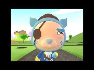 Mini coco rabbit   ตะโก้จิ๋ว กระต่ายน้อยแสนกล EP.5 ตอนหมวกล่องหน