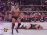 WWF - Austin vs The Rock (DX - In Your House)(2)