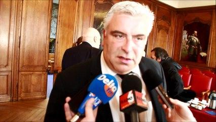 L'ex-ministre Frédéric Cuvillier se prononce contre l'interdiction du chalutage en eaux profondes