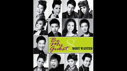 Be My Guest Most Wanted อย่าบอกใคร (Official Audio) - YouTube