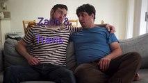 "Zach & Travis ""Travis Takes a Milk Bath"""