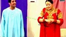 Nargis & Zafri By Haya Jokes , Punjabi Stage Drama