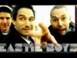 Beastie Boys vs TTC - Open Letter dans Le Club