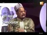 Vidéo-Ahmed Khalifa Niasse parle de son différend avec son frère Sidy Lamine: « Mann damaa saf soukeur…