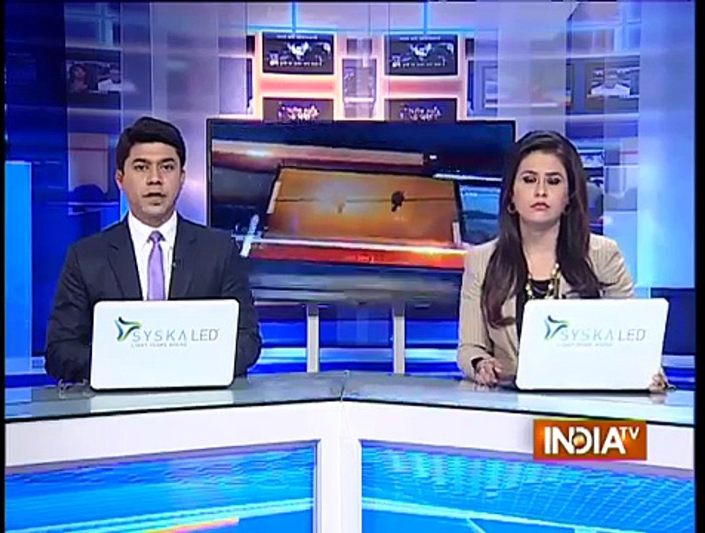 India TV News : Ankhein Kholo India | December 30, 2015