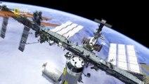 Les Mysteres De L'univers: Chantiers De L'espace