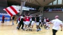 [Elsitodesandro.it] Pallamano Trieste-Romagna 30-23: Trieste torna in Elite! (7 maggio 2011)