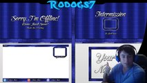 Awesome Stream Template Pack | Free GFX | Photoshop CS6