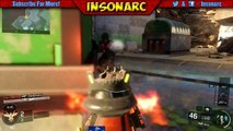 HERO GEAR w/ RELENTLESS GUNSTREAK! (Black Ops 3 Gameplay/Commentary)