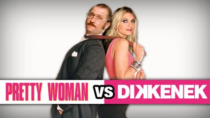 Pretty Woman VS Dikkenek - WTM