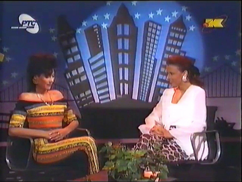 Ceca - Emisija 1993