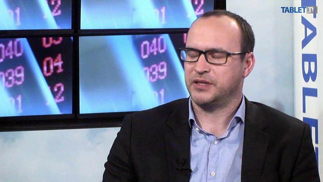 J. PALENČÁR: Realitná bublina nehrozí, situácia je iná ako v roku 2008