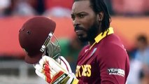 Chris Gayle 100 Runs From 48 Balls vs England T20 2016