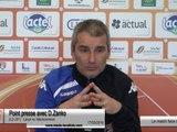 (J31) Laval vs Valenciennes, le point presse