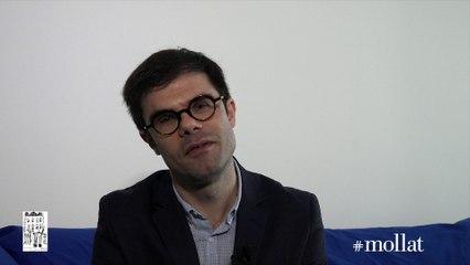 Vidéo de Mathieu Simonet