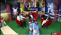 Javed Miandad Reaction on Shahid Afridi Performance vs Bng in icc t20 2016-)