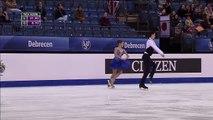 JWC2016 Anastasia SHPILEVAYA / Grigory SMIRNOV  SD