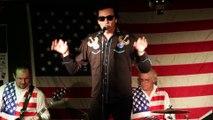 Todd Herendeen sings 'Oh Pretty Woman' Elvis Presley Memorial VFW 2015