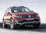 Découvrez le Volkswagen Tiguan GTE (diaporama vidéo)