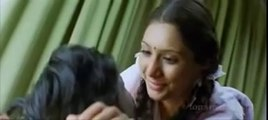 Telugu aunty removing saree in front of tailor - video ...