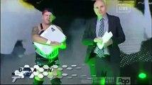 TNA Impact Wrestling 15-03-2016 - Grado vs Eli Drake