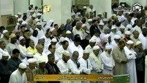25th February 2016 Makkah Fajr Sheikh Baleela