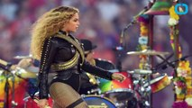 Rihanna Addresses Beyoncé ''Rivalry'' Rumors in New Vogue