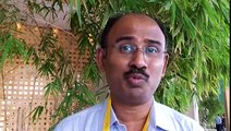 I A S  Balamurugan, Co founder & Director, Metis Family Office Services Pvt Ltd