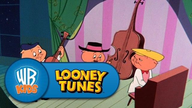 Looney Tunes: Three Little Bops