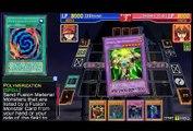 Yu-Gi-Oh! GX Tag Force 1: D-Hero VS E-Hero